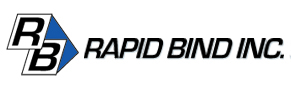 Rapid Bind, Binding and Finishing Services
